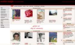 Usanie-Website
