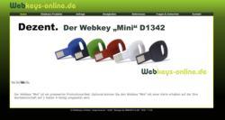 Webkeys-Online